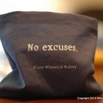 Words to Sweat By Reusable Snack Bag