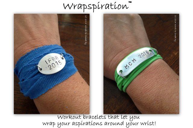 Wrapspiration Braceletslet Your Wrap Aspirations Around